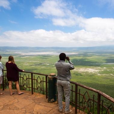 Ngorongoro Crater (3)