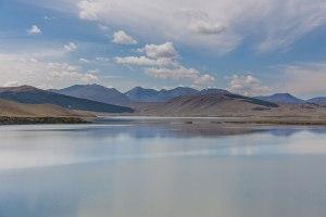 Mongolia Snow Leopard and Wildlife Tour
